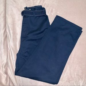   Eddie Bauer   woman/big girl dress pant
